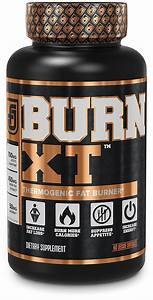 Best 10 Fat Burning Supplements Of 2018