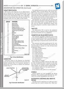 Chrysler Voyager Town Country 1997 Wiring Diagram