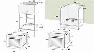 Bcw15500xg Built In Oven
