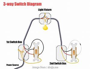 How To Wire  Gang 3  Switch Simple How To Wire A Light
