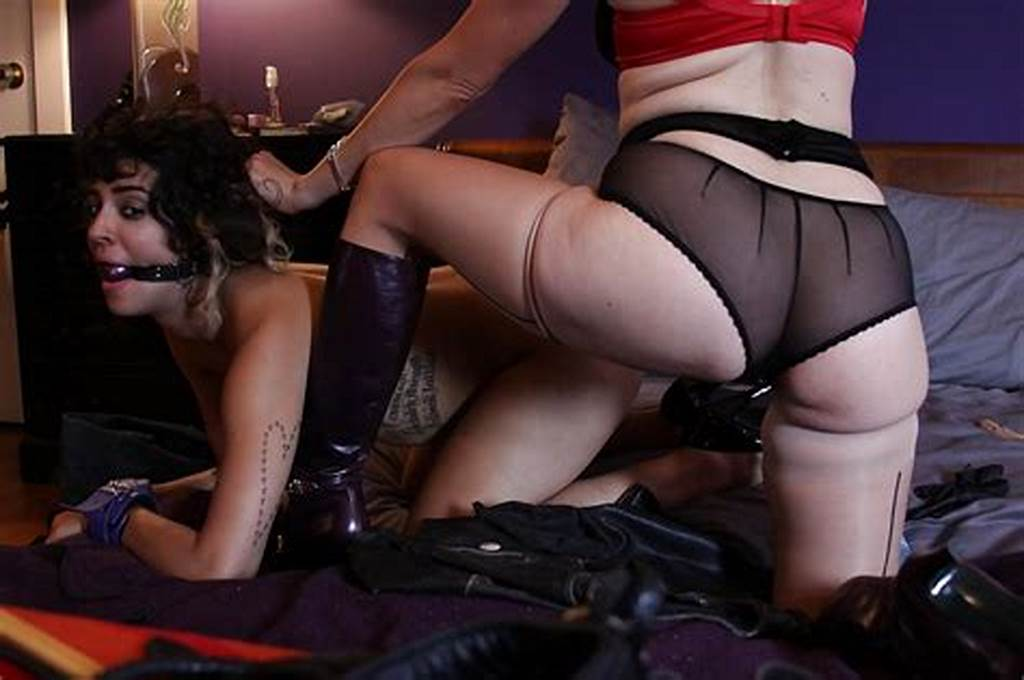 #Hairy #Fetish #Sluts #In #High #Heels #Have #A #Passionate #Bdsm