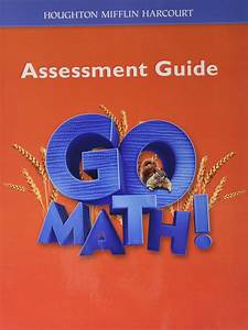 Go Math Assessment Guide Grade 5 Answer Key