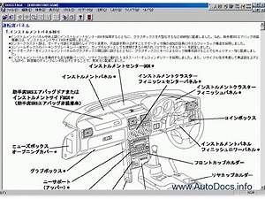 Toyota Estima  Acr5   Grs5   Repair Manual Order  U0026 Download