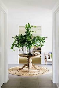Pflanzen Für Flur : 55 inspirierende wohnideen f r den flur ~ Bigdaddyawards.com Haus und Dekorationen