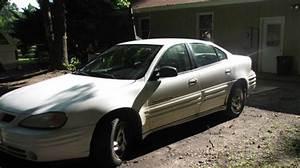 Buy Used 2001 Pontiac Grand Am Se Sedan 4