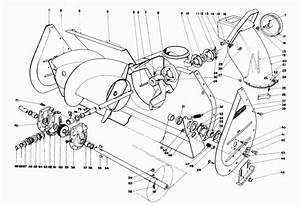 Four Winns Parts Diagram