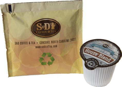 With a national reach that extends far beyond our roots here in north carolina, s&d coffee & tea provides not only innovative solutions but an extensive service network of routes and warehouses to supply and support your beverage needs. S&D Coffee Success Story   iMaint CMMS Software by DPSI