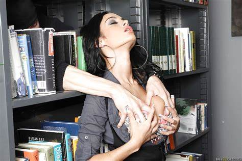 Librarian Likes To Screwed Playful
