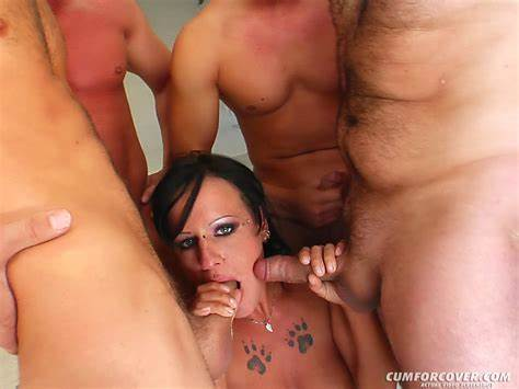 Facial For Cover Fuck Her Classy Face Covered In  Swallow