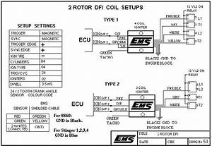 Stinger Ems Wiring Diagram