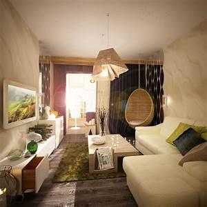 Kleines Wohnzimmer Gestalten : ideen f r das kleine wohnzimmer 30 inspirierende bilder ~ A.2002-acura-tl-radio.info Haus und Dekorationen