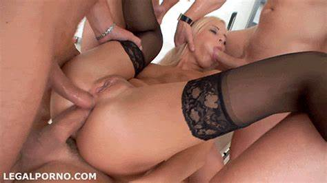 Raunchy Harmony Rose Pounded A Mouth Full Off Extreme Dildo