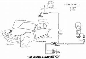 1999 Ford Mustang Wiring Diagram Model