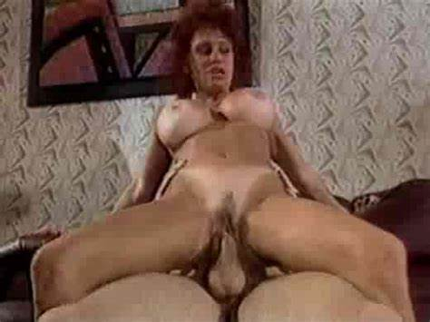 Vintage Ginger Fuck And Sucked