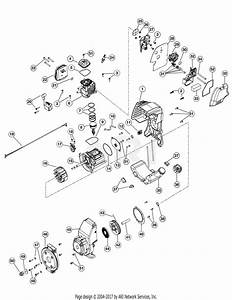 Troy Bilt Tb360bv 41bs360g966  41bs360g966 Tb360bv Parts