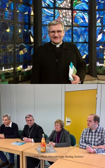 Have something nice to say about dirk schwaderlapp? KKG: Weihbischof Dr. Dominikus Schwaderlapp besuchte ...