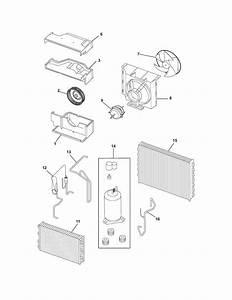 Frigidaire Model Faa087p7a2 Air Conditioner