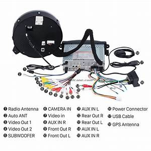Mini Cooper 2001 To 2006 How To Upgrade Your Stereo Wiring Diagram