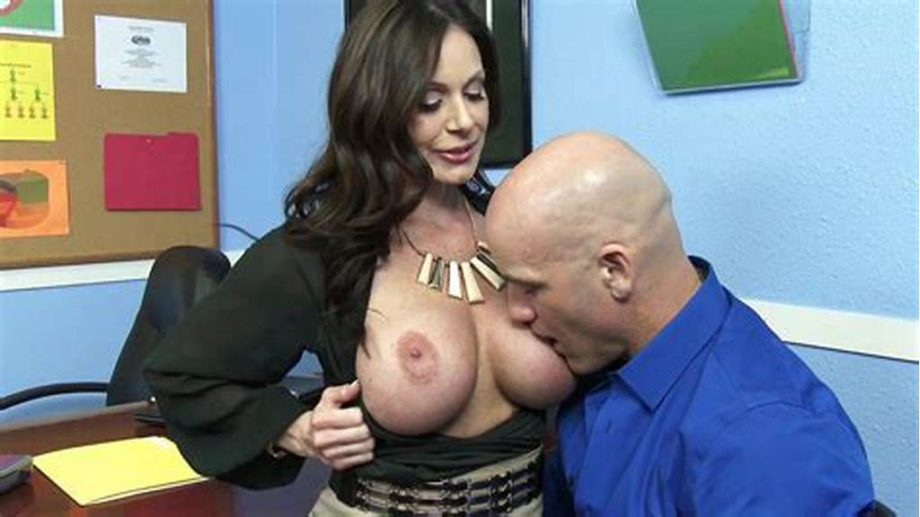 #Kendra #Lust #Has #Her #Employee #Lick #Her #Big #Tits