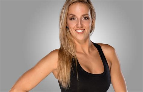 Chelsea green is a female american superstar and manager. Chelsea Green on Being Upset with The Miz, Training for a ...