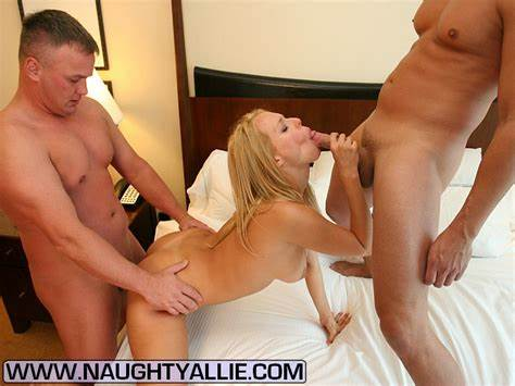 Naughty Chick In Tough Mmf