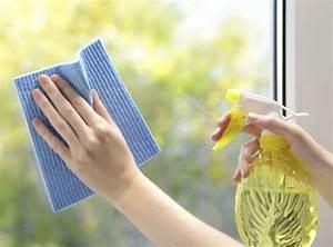 Fensterputzen Ohne Streifen : fenster putzen ohne streifen fenster putzen ohne schlieren und streifen ratgeber zum thema ~ Yasmunasinghe.com Haus und Dekorationen