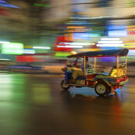 This Is How A Guy Traveled Through Southeast Asia On Just