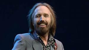 Breaking: Rock Legend Tom Petty, Dead At 66   Society Of Rock