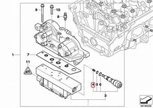 Vanos Microfilter Cartridge  S54