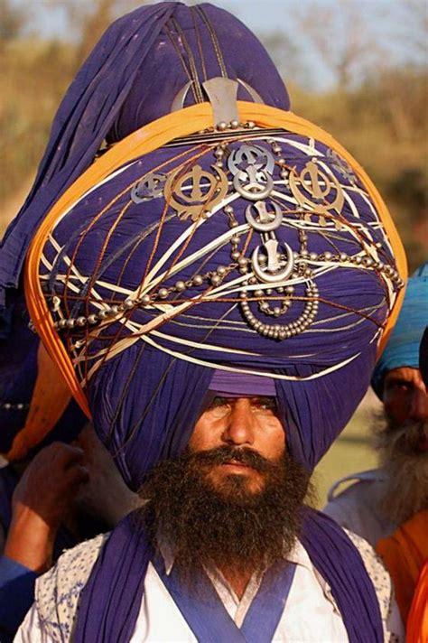 Huge Turbans - XciteFun.net