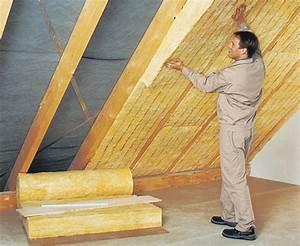 Wie Wird Ein Dach Gedämmt : mineralwolle wenn aus einem abfallprodukt ein d mmstoff ~ Lizthompson.info Haus und Dekorationen