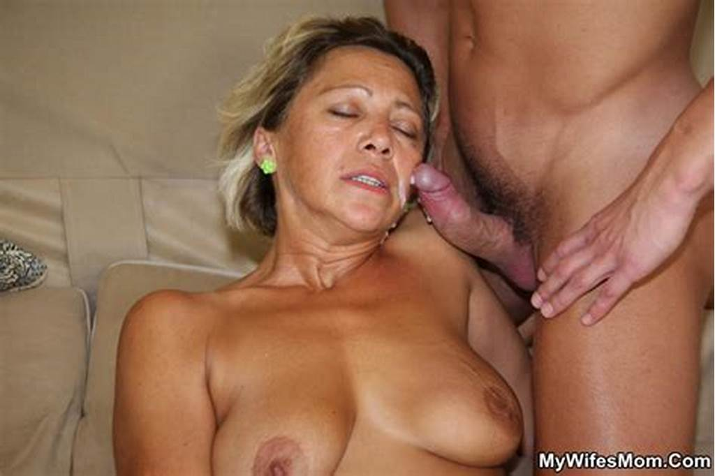 #Hot #Mother #In #Law #Naked