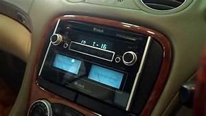Mcintosh Mx406 In Mercedes Benz Sl500