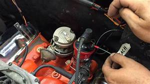 Gm Points Style Ignition Distributor How To Wire And Run