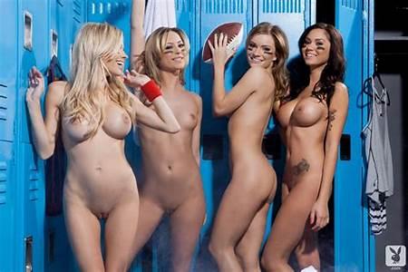 Teen Locker Room Nude