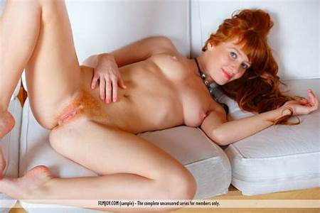 Red Teenage Nude Old Haired 15 Girls Year
