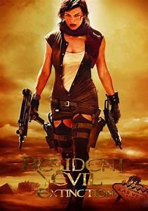 Resident Evil: Extinction   Movie fanart   fanart.tv