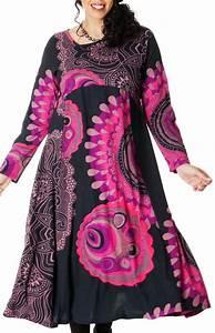Robe Pour Femme Ronde : robe longue pour femme ronde robe longue pour femme ronde ~ Nature-et-papiers.com Idées de Décoration