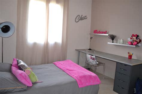 photo de chambre fille emejing decoration des chambres des filles contemporary