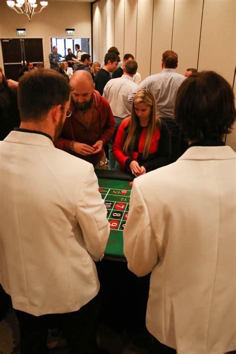 casino dealers - Utah Live Bands & Entertainment