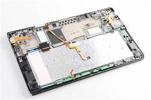 Sony Vaio Duo 11 Disassembly