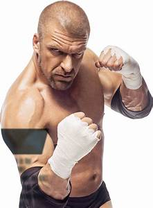 WWE Triple H PNG by Double-A1698 on DeviantArt