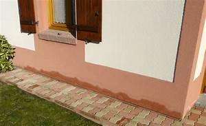 Peinture Pour Mur Humide : murs humides perfect comment traiter les murs humides ~ Dailycaller-alerts.com Idées de Décoration