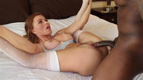 Milf Enjoying His Destroys Teen Penis In Her Mouth
