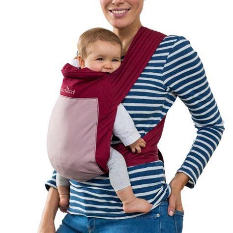 echarpe mei tai - L'équipement de puericulture
