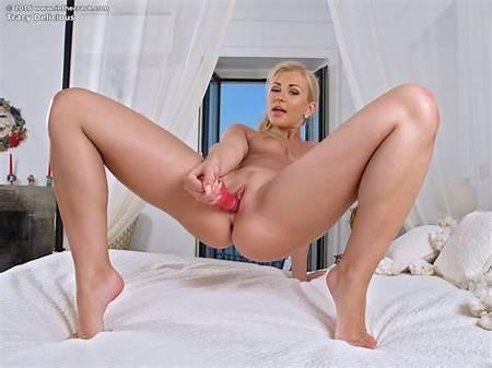 Teen-tracy Nude