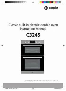 C3245 Classic Built