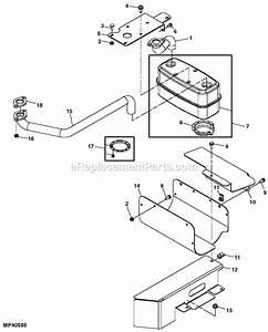 Pin On John Deere Mower Z445