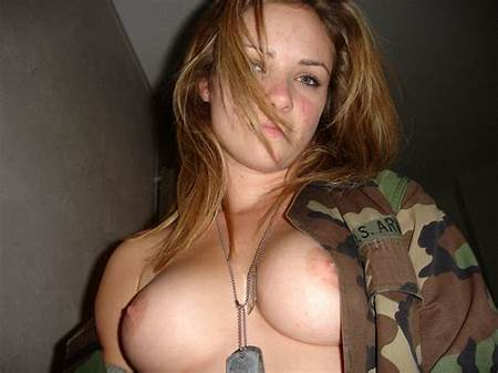 Nude Army Teens
