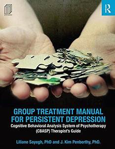 Download Now  Group Treatment Manual For Persistent